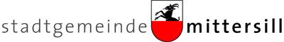 Logo der Stadtgemeinde Mittersill